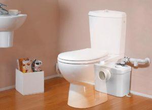 Как правильно подключить унитаз к канализации