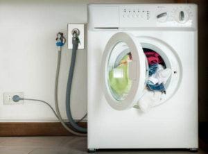 Установка стиральных машин в Нижнем Новгороде