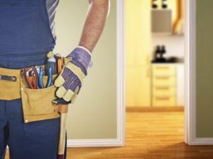 Мелкий ремонт в квартире в Нижнем Новгороде - услуга муж на час