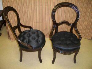 Реставрация стульев в Нижнем Новгороде