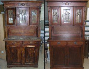 Реставрация мебели на дому в Нижнем Новгороде недорого
