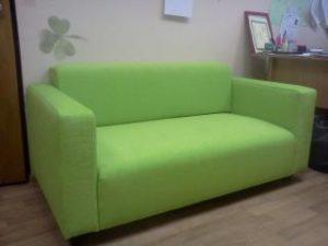 Замена поролона в диване в Нижнем Новгороде